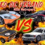 Mills Metropark (4/6) Trofeo de Verano 2019