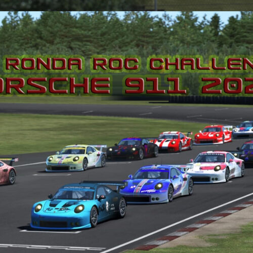 Sepang (05/10) – Ronda XIX ROC Challenge Porsche 2020