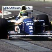 Ronda XIV ROC Challenge F1'94 – 10/10 – Malasia.