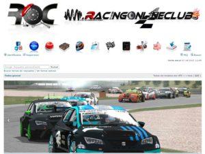 Foro racing Online Club