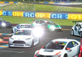 ROC SuperCup TCR