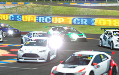 ROC SuperCup TCR
