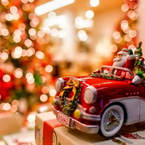 Feliz Navidad, carreras Navideñas y próxima SuperCopa