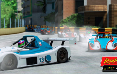 ROC SuperCup Radical SR3