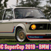 Saint-Petersburg (7/10) ROC SuperCup BMW 2002 tii