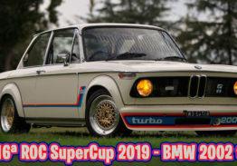 Road Atlanta (4/10) ROC SuperCup BMW 2002 tii