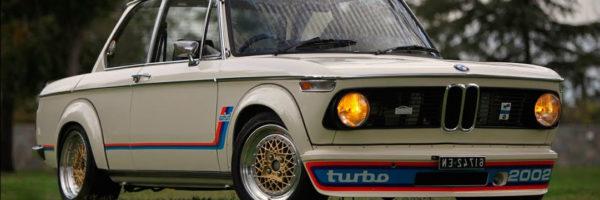 BMW2001tii ROC SuperCup 2019
