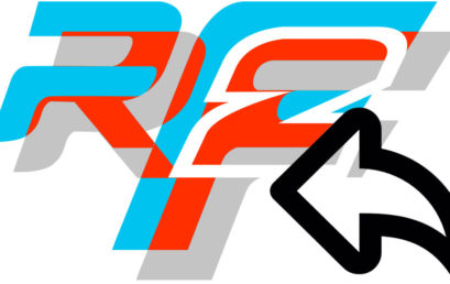 Volver a una versión anterior de rFactor 2