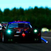 Vídeo de la carrera de Botniaring. Porsche 911 RSR