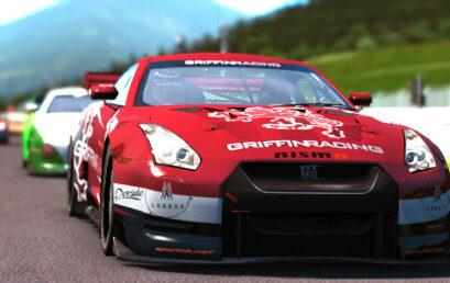 17ª ROC SuperCup 2020 (Nissan GTR GT1)