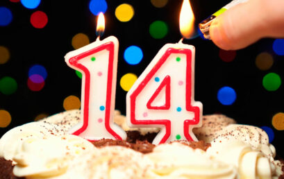 14º Aniversario del ROC