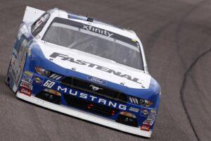 Los coches de NASCAR Xfinity
