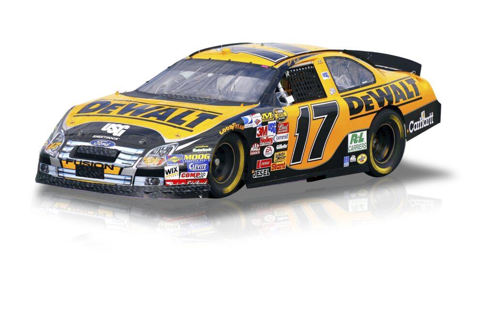 NASCAR Gen-4