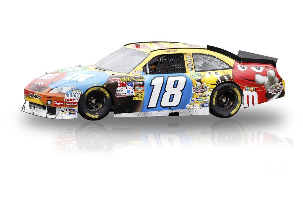 NASCAR Gen-5