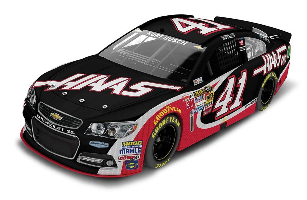 NASCAR Gen-6