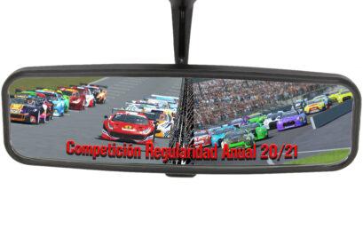 Competición Regularidad Anual 20/21
