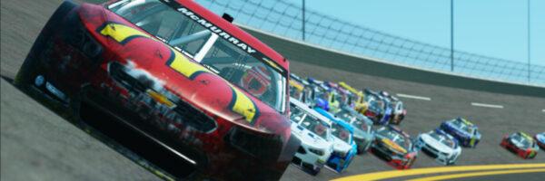 NASCAR SuperCup