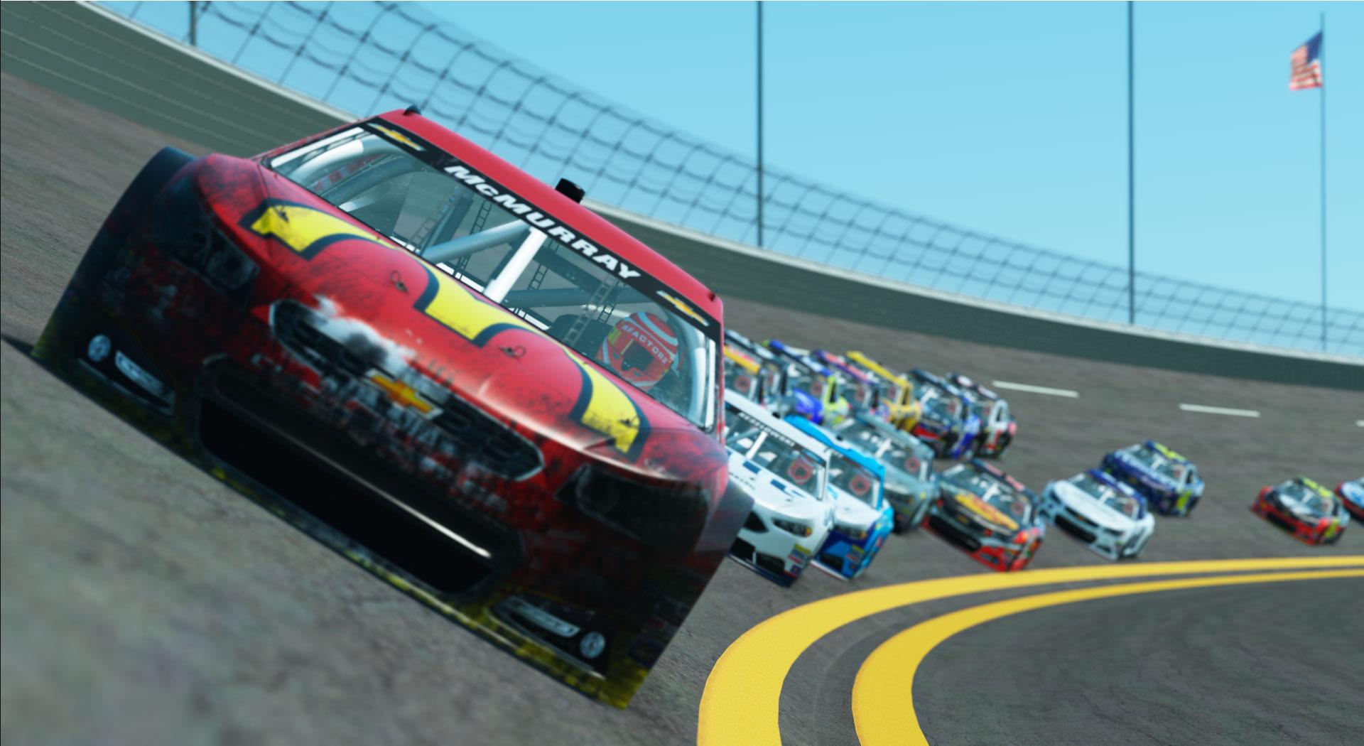 19ª ROC SuperCup NASCAR